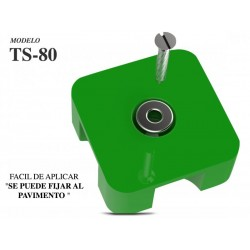 Baza de cauciuc flexibil Senor TS pentru constructie pardoseala flotanta
