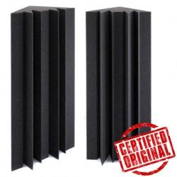 Bass trap pentru colturi 100 cm x 100 cm x 30 cm